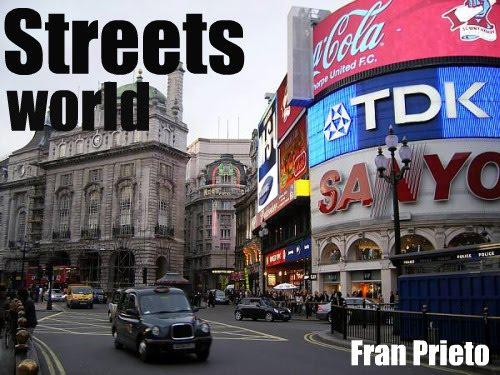 Streets world