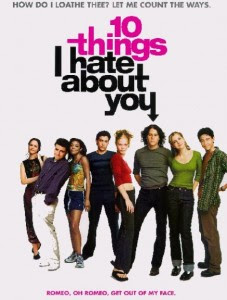 10 Things I Hate About You Season1 Episode14 online free