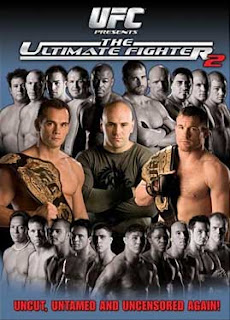 The Ultimate Fighter Season 11 Episode 3 online free