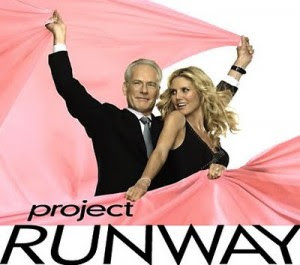 Project Runway Season8 Episode3  online free