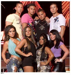 Jersey Shore Season2 Episode3  online free