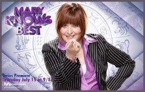 Mary Knows Best Season1 Episode2  online free