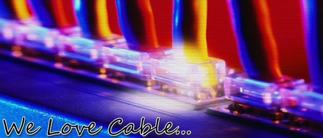 Cable is Network Life