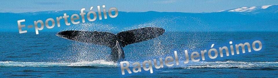 Raquel E-portefolio