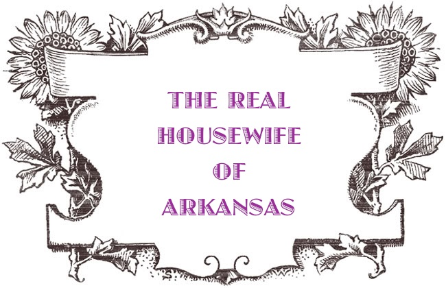 The Real Housewife of Arkansas