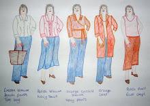 Wardrobe Plan
