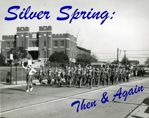 Silver Spring: Then & Again