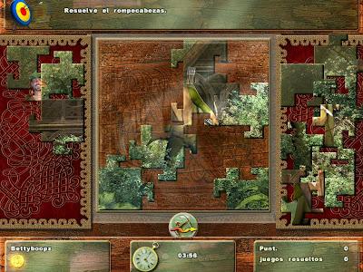 Love´s Robin Hood - The Secrets of Sherwood Forest