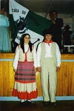 traje de Linho e Estopa de Linho SÉC XIX