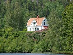 Fra Håverud til Bengtfors