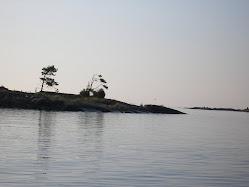 Eken Skärgård