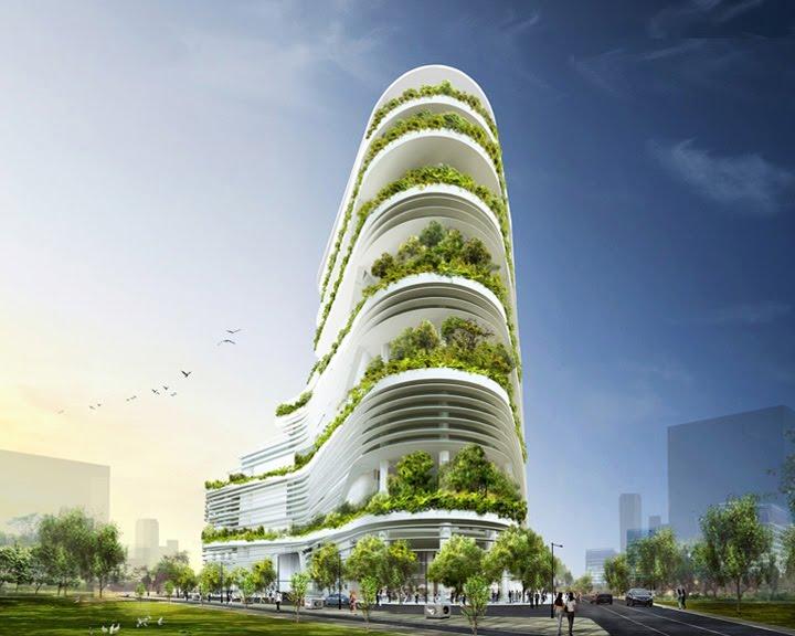 Arquitectura eclectica arquitectura moderna for Arquitectura eclectica
