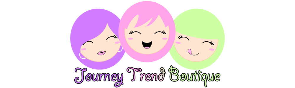 ♥♥Journey Trend Boutique♥♥