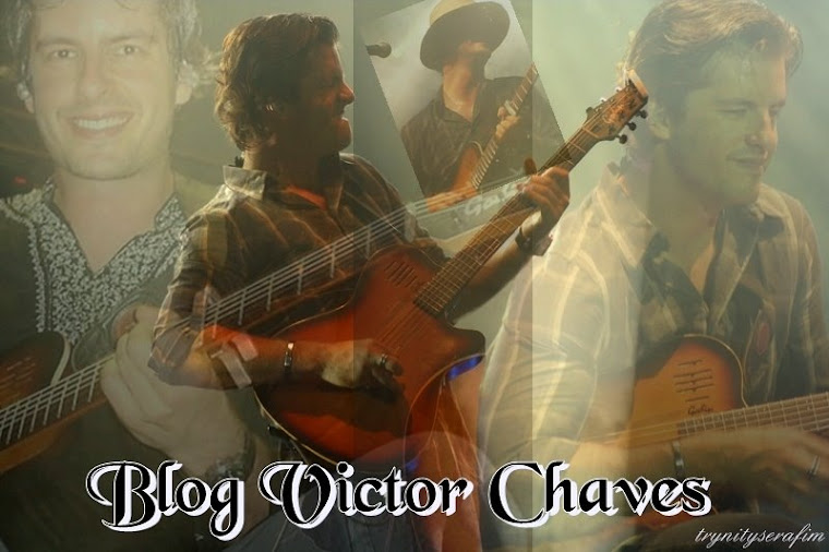Victor Chaves - Victor e Leo