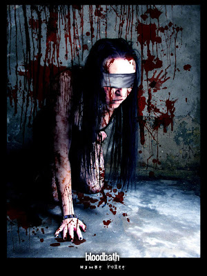 wallpaper horror. wallpaper: Horror and Morbid