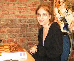 Marie Sebag 2533 L'Echiquier Chalonnais