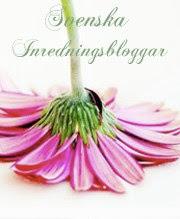 Svenske innredingsblogger