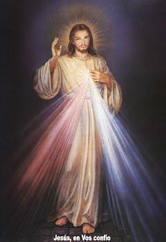 """"""" Jesus Misericordioso"""""""