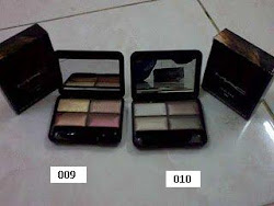 MAC PRODUCT-4 Color Eye Shadow