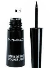 MAC-Liquid Eyeliner