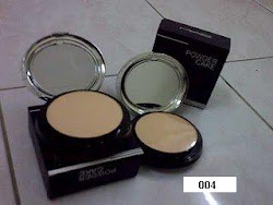 MAC-Powder Cake (2layer) - Dark / Natural / White