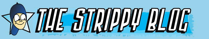 Strippy Comics Blog