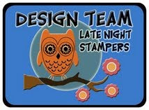 Late Light Stampers Design Team