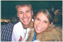 Alex and Britt