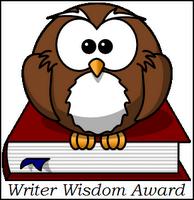 Writer Wisdom Award