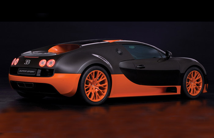Bugatti Veyron Car Review | price in India | colors | top speed | Features