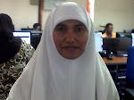 The Blogger :Cikgu Norsaliza