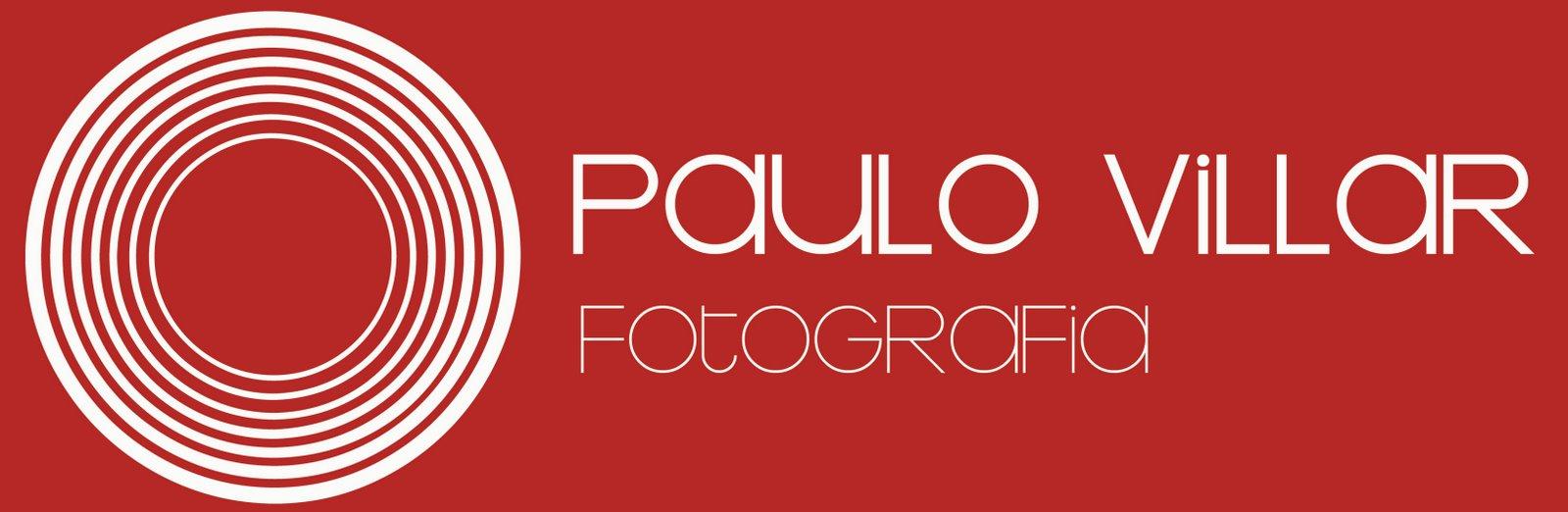 Paulo Villar // Fotografia