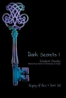 Sábado de Limpieza (IV): Dark Secrets de Elizabeth Chandler