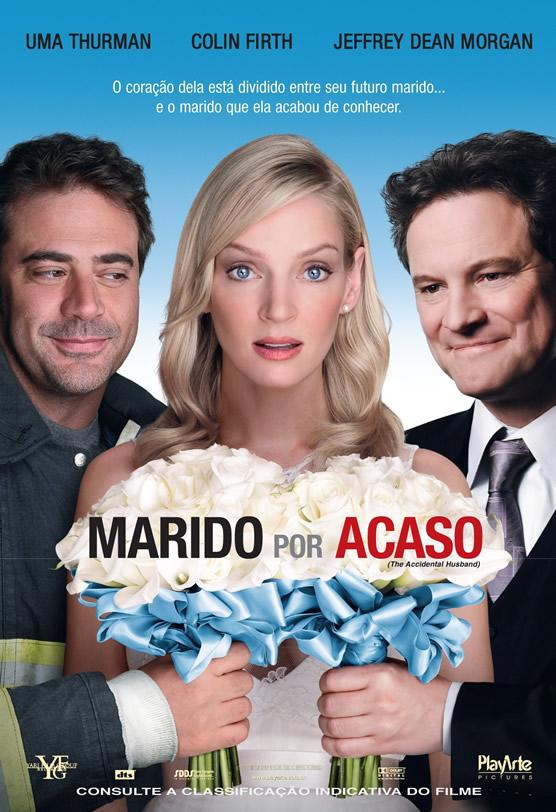 Marido por acaso: FILME