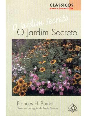 LIVRO e FILME: O jardim secreto