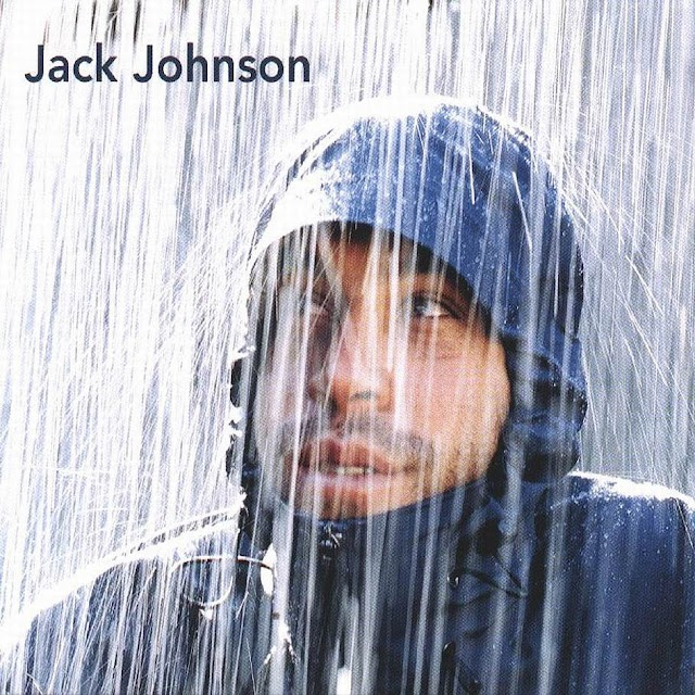 CD: Jack Johnson - Bushfire Fairytailes