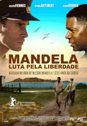 FILMES: 'Mandela' e 'A duquesa'