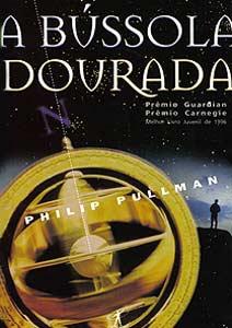 A bússola dourada - de Philip Pullman - LIVRO