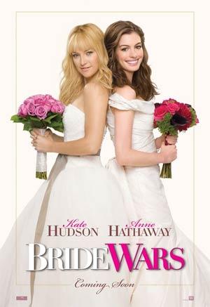 Noivas em guerra - FILME
