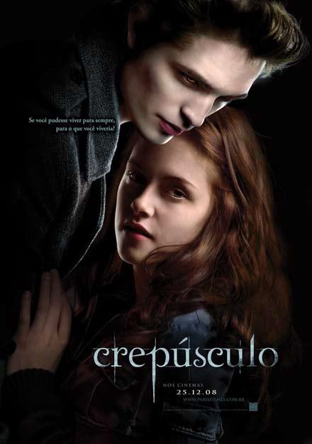 Crepúsculo - Twilight - FILME
