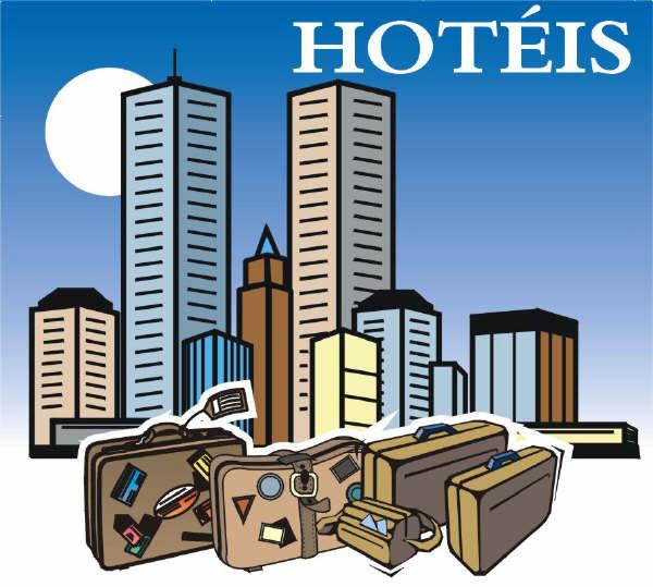 7 erros capitais de hotéis