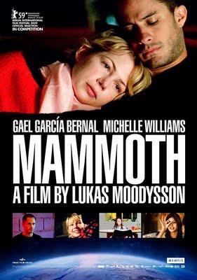 Corações em conflito (Mammoth) - FILME