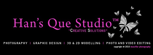 Han's Que Studio™