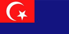 Bendera Negeri Johor