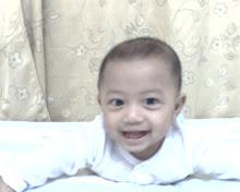 Mohd Nizam JR