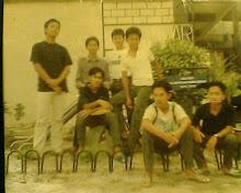 Taman SMVM Dulu2