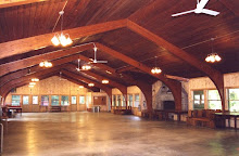 Inside of Gund Hall