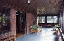 Kirby Porch