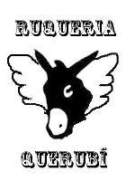 RUQUERIA QUERUBÍ - C/La Perla,11 (Vila de Gràcia) Barcelona