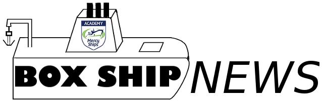 Box Ship News